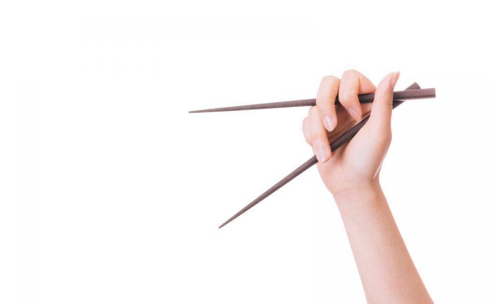 【体験談】エジソン箸を使わなくても箸は使えるようになる