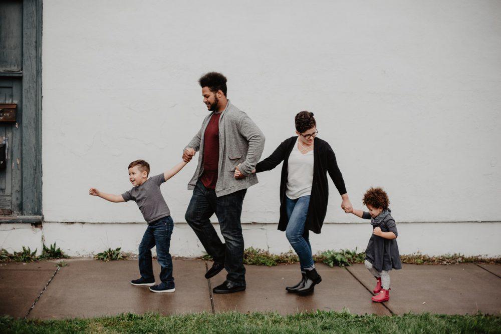子育て中のイライラ原因は心の余裕にあり。4つの解消法をご紹介。
