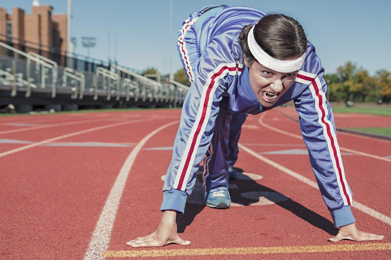 幼稚園の運動会「パパ競技の障害物競争」で勝つための3つのコツ