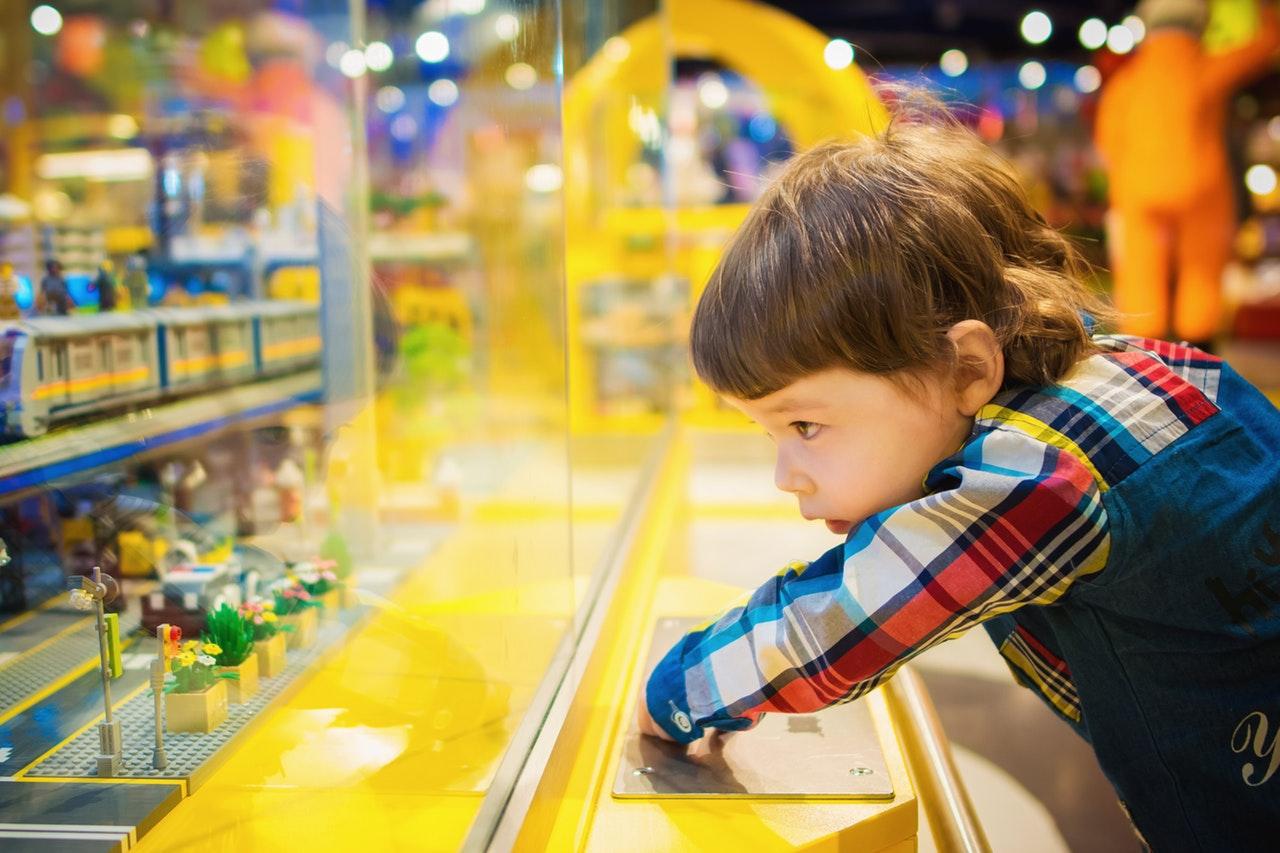 2歳〜5歳の子供におすすめ【運動系室内遊具5選】