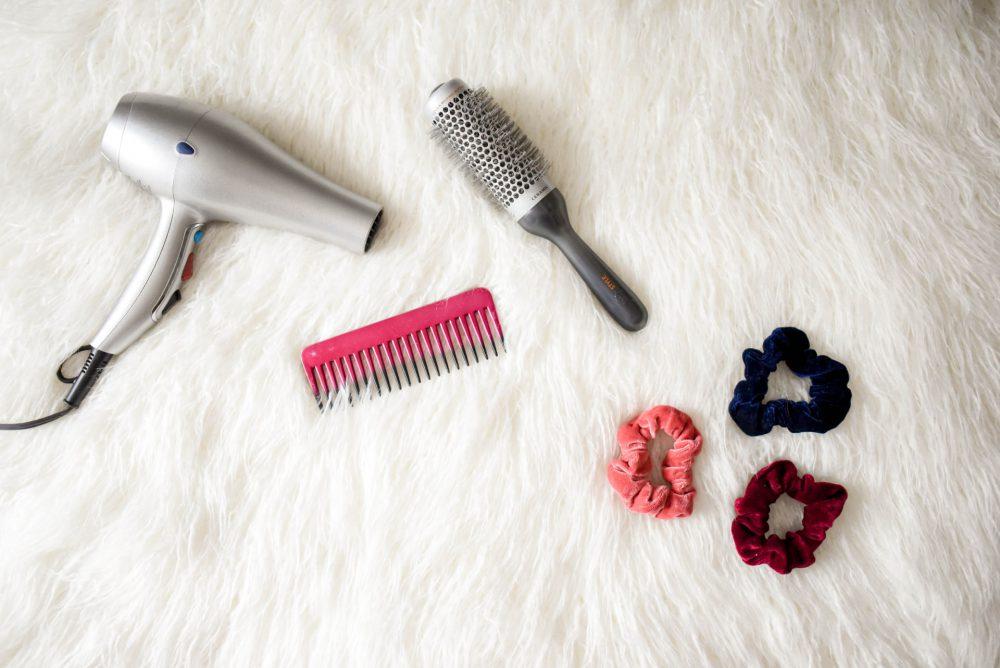 子供の髪を早く乾かすベストな方法【ドライヤーを体感1分時短可能】