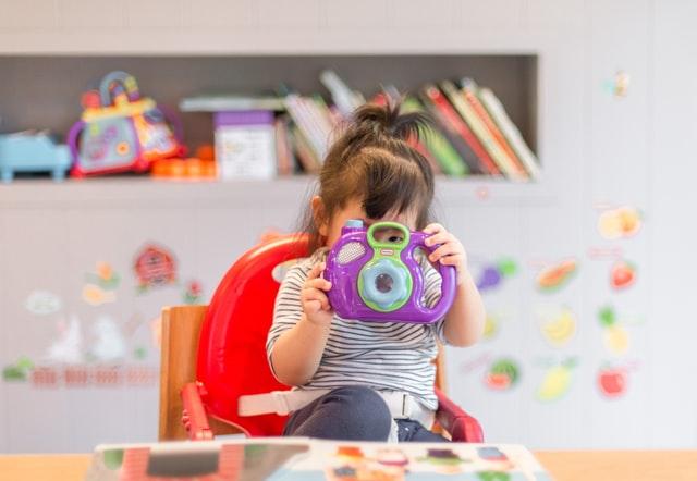 ルームエクスプレスは30分500円で託児ついでに幼児向けの英語教育が受けられてステキ