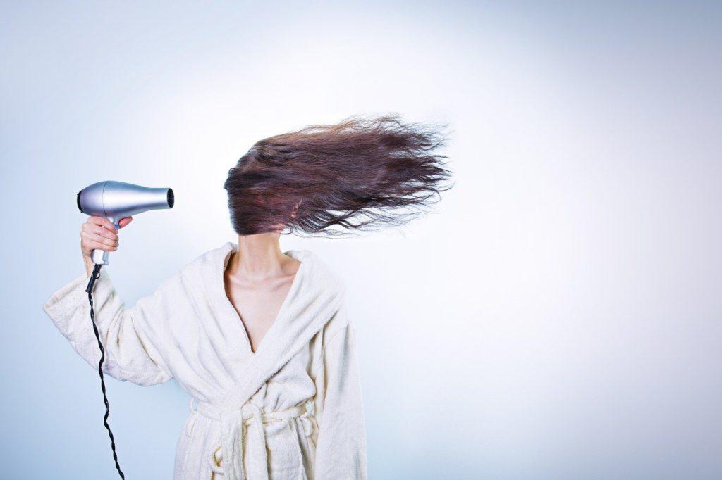 3歳児も逃げない!熱くない子供の髪を守る美容系ドライヤー3選