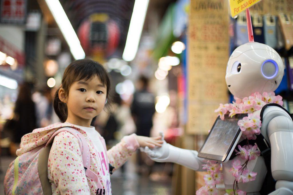 育児中家庭でロボット掃除機を使う3つのメリット【3児のパパが解説】